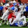 Malcolm Koonce, LB, Buffalo - NFL Draft Player Profile