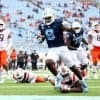Michael Carter, RB, North Carolina - NFL Draft Player Profile