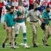 Mike Gesicki Injury Report: Will he play in Week 15?