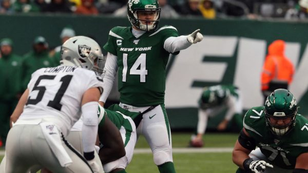 NFL Over/Under Bets Week 13: Jets / Raiders a best bet this week
