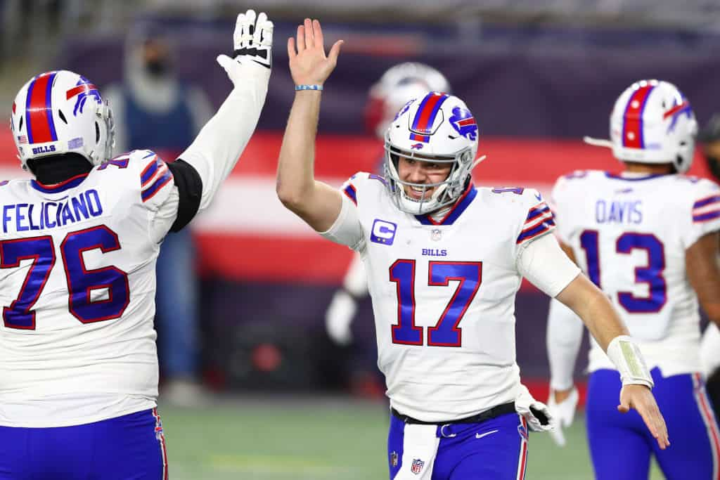 NFL Predictions, Odds, and Picks Against the Spread in Week 17