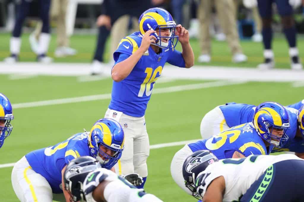 NFL Predictions Against the Spread Week 16: Rams raid Seahawks, seal NFC West?