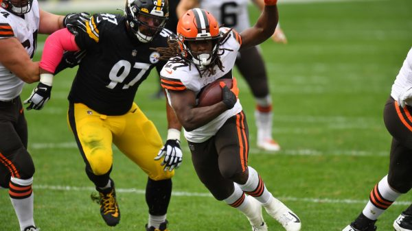 NFL Week 17 Predictions Against the Spread: Browns steal AFC North from Steelers