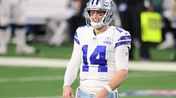 NFL Recap: Andy Dalton, Mark Andrews headline Week 16's Studs 'n' Duds