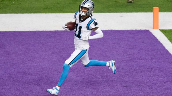 NFL Start 'em Sit 'em Week 14: David Montgomery, Robby Anderson highlight fantasy start/sit
