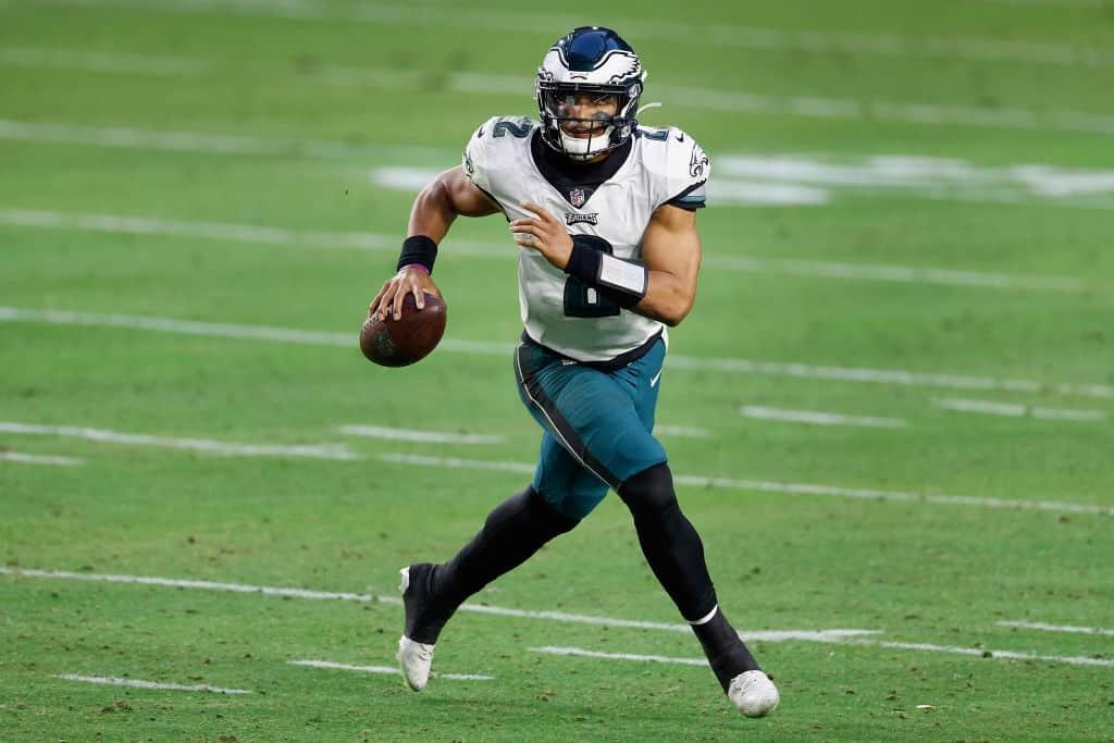 NFL Start em Sit em Week 16: Jalen Hurts highlights fantasy start/sit