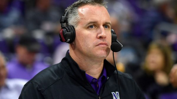 Pat Fitzgerald Coaching Profile: Prior experience and interest rumors for 2021