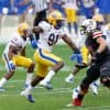 Patrick Jones, EDGE, Pittsburgh - NFL Draft Player Profile