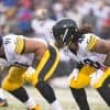 Pittsburgh weather today will affect Ravens / Steelers game this afternoon