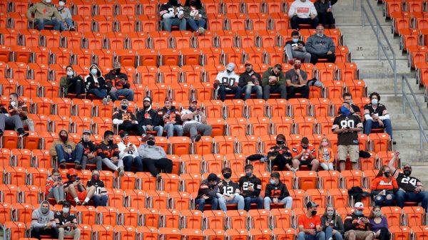 Ravens / Browns Weather Forecast: Wind gusts could affect fantasy quarterbacks