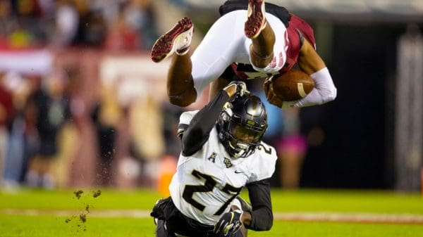 Richie Grant, S, UCF - NFL Draft Player Profile
