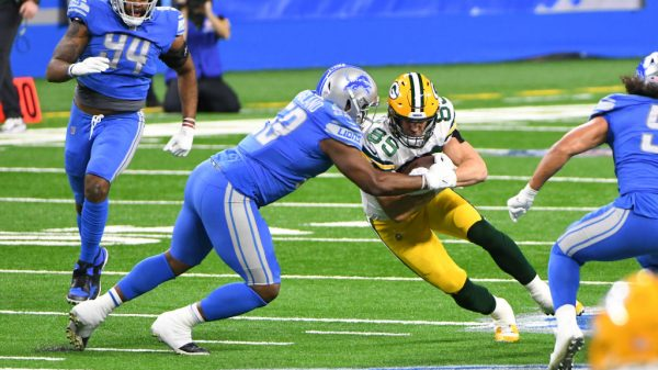 Robert Tonyan Fantasy Outlook: What to expect in Week 16