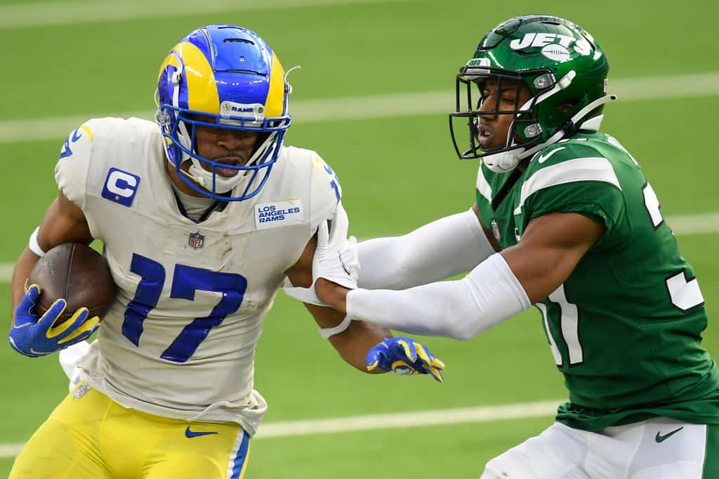 Robert Woods Fantasy Outlook: What to expect in Week 17