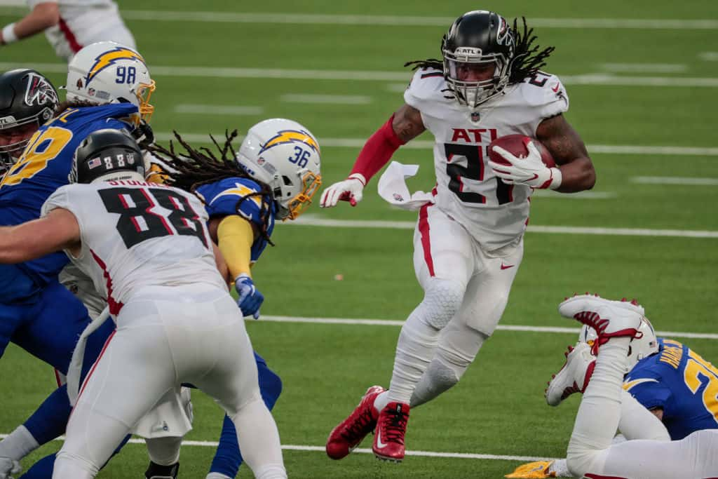 Todd Gurley Fantasy Outlook: What can you expect in Week 15