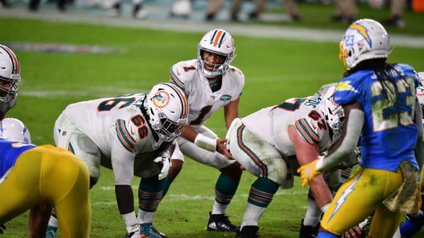 Why Dolphins QB Tua Tagovailoa should remain the starter in Miami