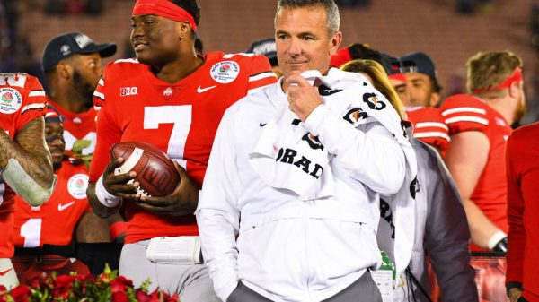 Urban Meyer a favorite for head coach in Jacksonville?
