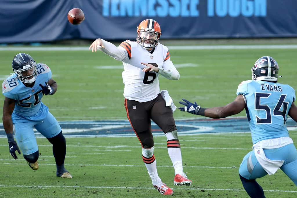 Waiver Wire Week 14: Baker Mayfield could be your playoff savior