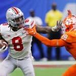 Valdovinos 3-round 2021 NFL Mock Draft: Saleh trades with whom?