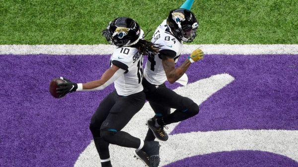 Top Jacksonville Jaguars pending free agents in 2021