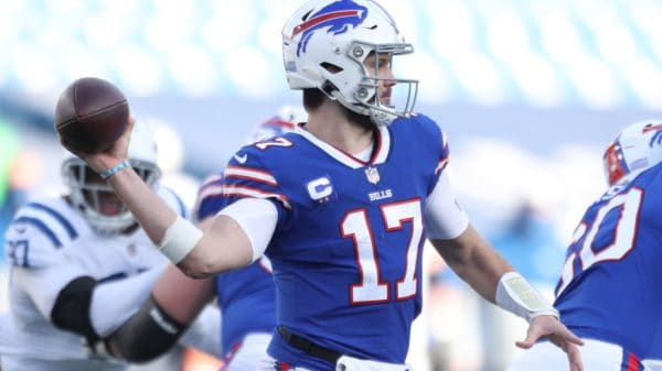Divisional Round NFL Playoff Preview: Baltimore Ravens vs. Buffalo Bills