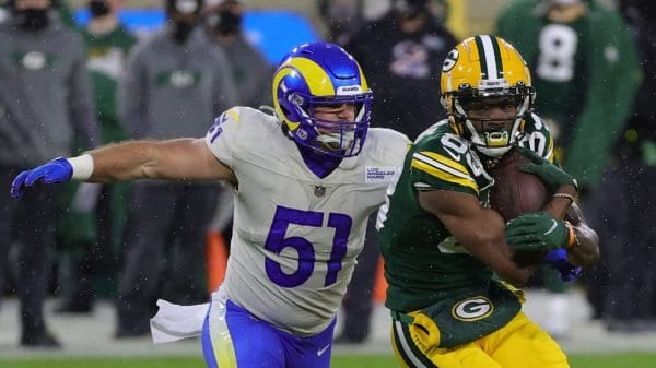 NFC Championship Preview: Green Bay Packers