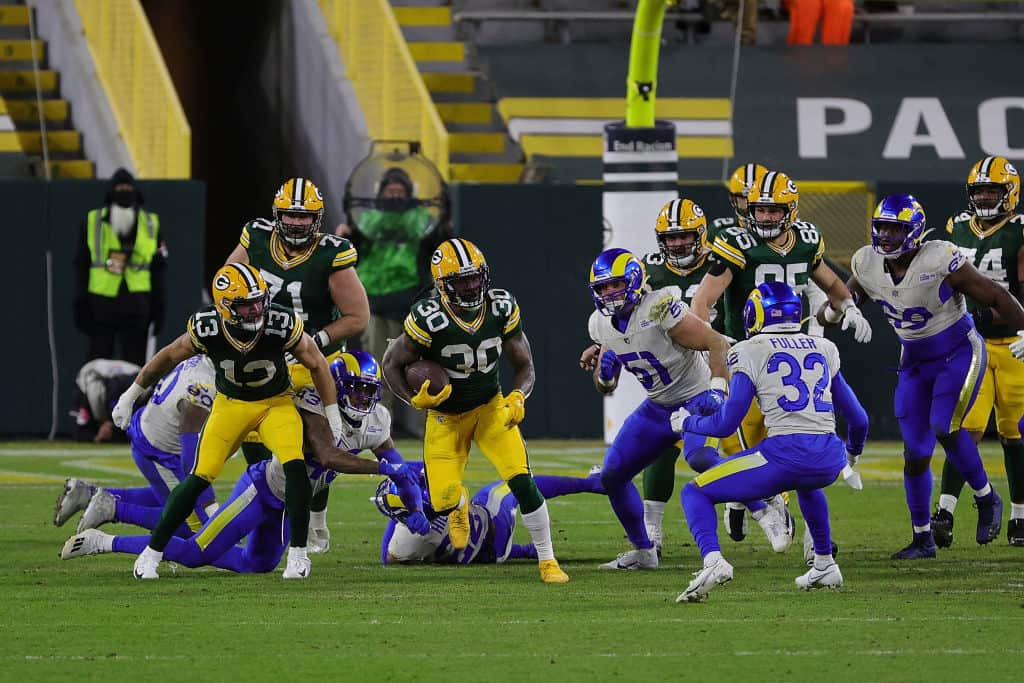 NFL Conference Championship Predictions Against the Spread: Chiefs, Packers advance to Super Bowl LIV