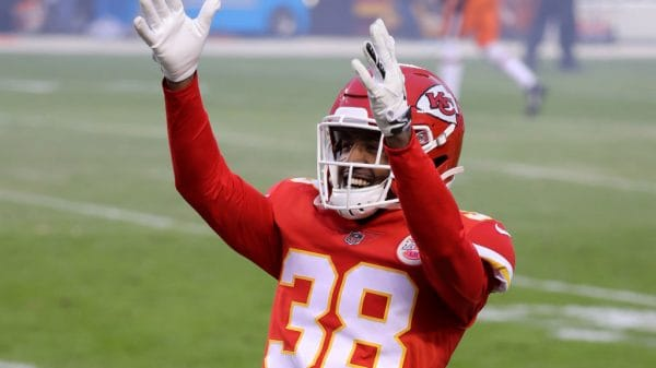AFC Championship Preview: Kansas City Chiefs