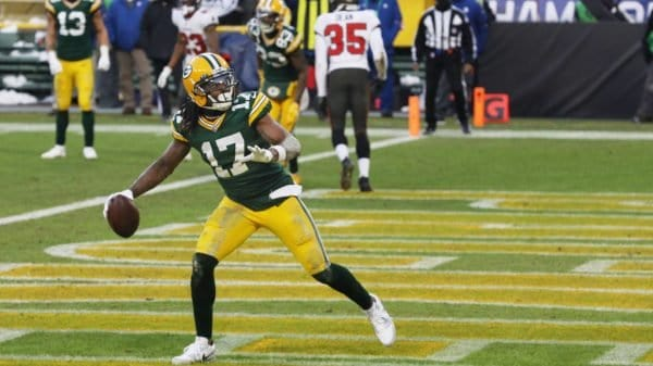 Dynasty Wide Receiver Rankings: Top assets heading into 2021