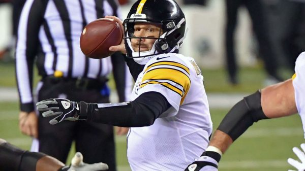 NFL Wild Card Predictions Against the Spread Browns and Steelers meet again