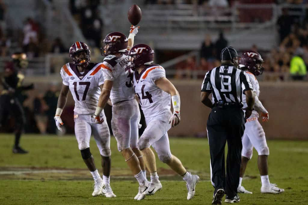Rolfe First-Round 2021 NFL Mock Draft
