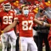 AFC Championship Recap: Travis Kelce cements his status as a postseason hero