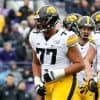Alaric Jackson, OT, Iowa - NFL Draft Player Profile