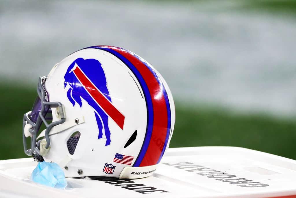 Bills Pre-Senior Bowl 7-Round 2021 NFL Mock Draft