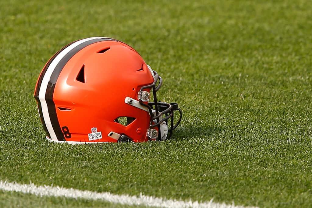 Browns Pre-Senior Bowl 7-Round 2021 NFL Mock Draft