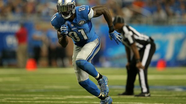 Calvin Johnson Hall of Fame Profile: 2021 Inductee