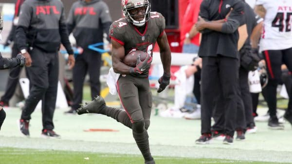 Chris Godwin Free Agency Outlook 2021: Where will he play in 2021?