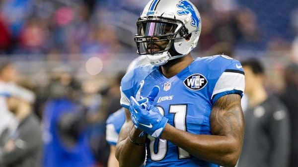 Could Calvin Johnson be snubbed? Hall of Fame voters discuss this year's finalists