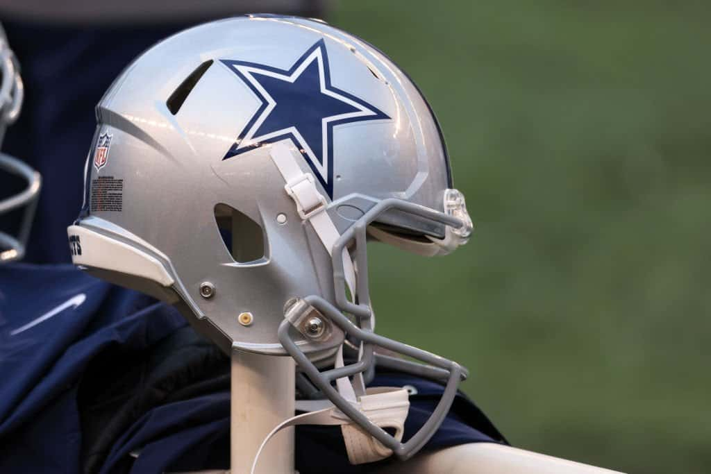 Cowboys Pre-Senior Bowl 7-Round 2021 NFL Mock Draft