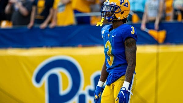 Damar Hamlin, S, Pittsburgh - NFL Draft Player Profile