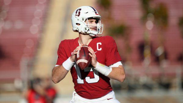 Davis Mills, QB, Stanford - NFL Draft Player Profile