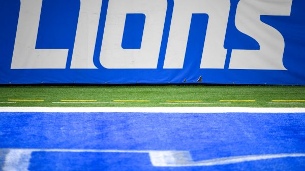 Detroit Lions salary cap situation heading into 2021