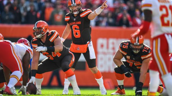 Divisional Round NFL Playoff Preview: Cleveland Browns vs. Kansas City Chiefs
