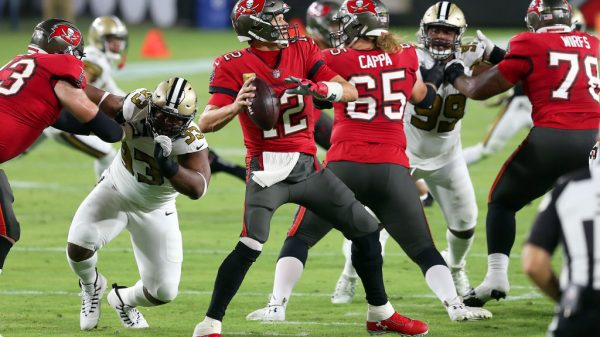 Divisional Round NFL Playoff Preview: Tampa Bay Buccaneers vs. New Orleans Saints