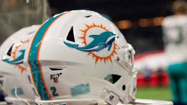 Dolphins Pre-Senior Bowl 7-Round 2021 NFL Mock Draft