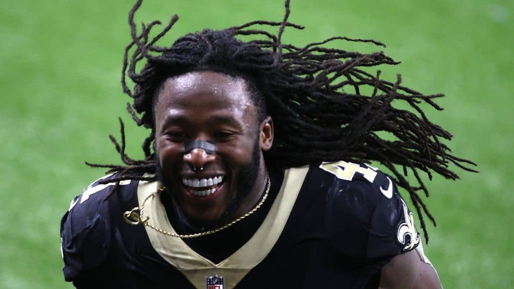 Dynasty Running Back Rankings: Top assets heading into 2021