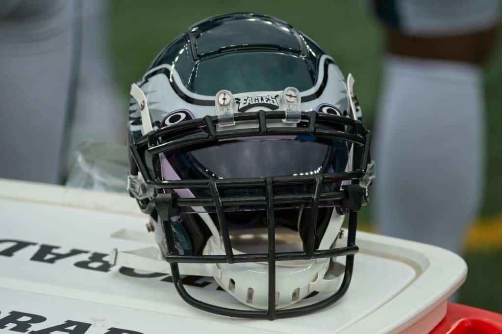 Eagles Pre-Senior Bowl 7-Round 2021 NFL Mock Draft