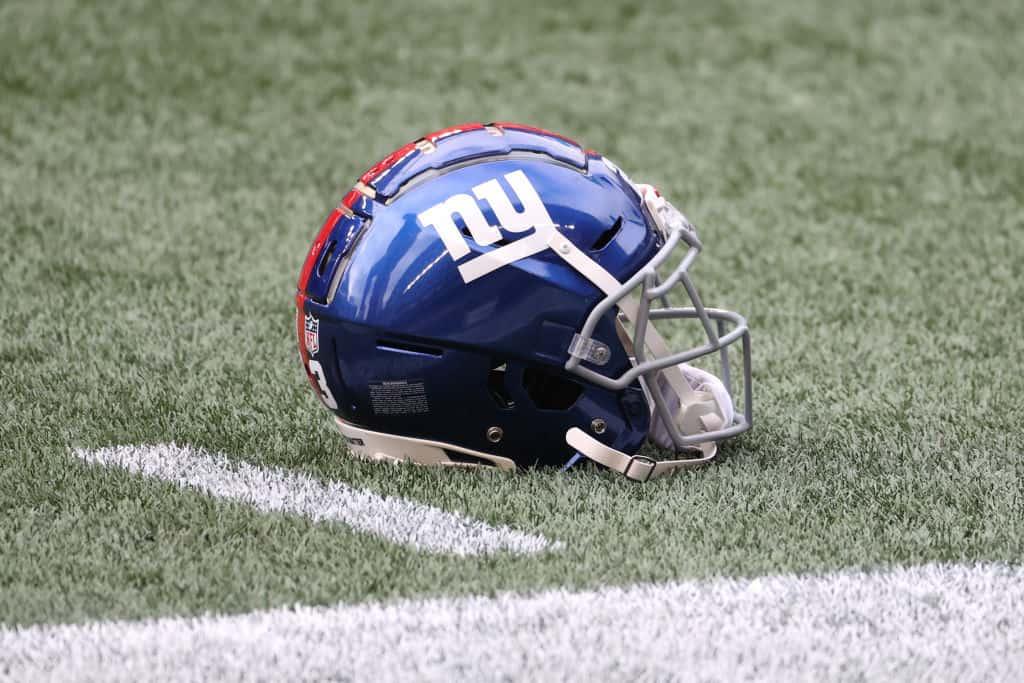 Giants Pre-Senior Bowl 7-Round 2021 NFL Mock Draft
