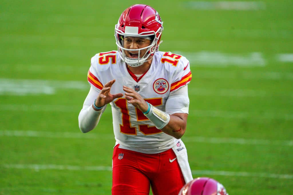 Who are the highest-paid quarterbacks in the NFL in 2021?
