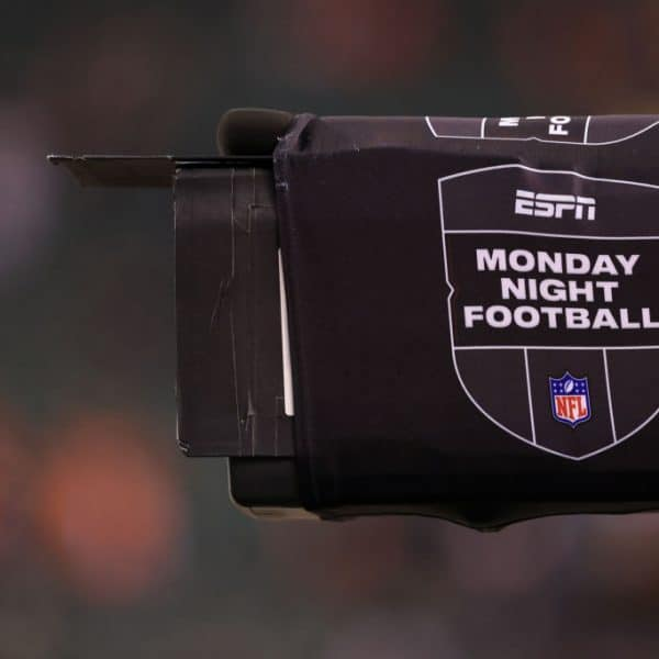 Is there a Monday Night Football game tonight?