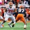 Jackson Carman, OT, Clemson - NFL Draft Player Profile